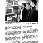 Bycey les Gy 2009 (presse de Gray)