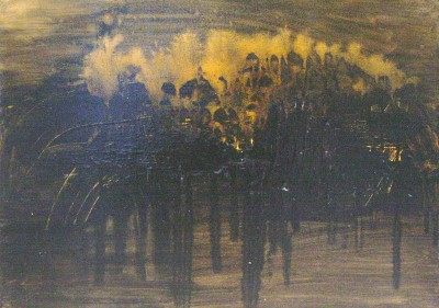 25 – L'armée des Ombres